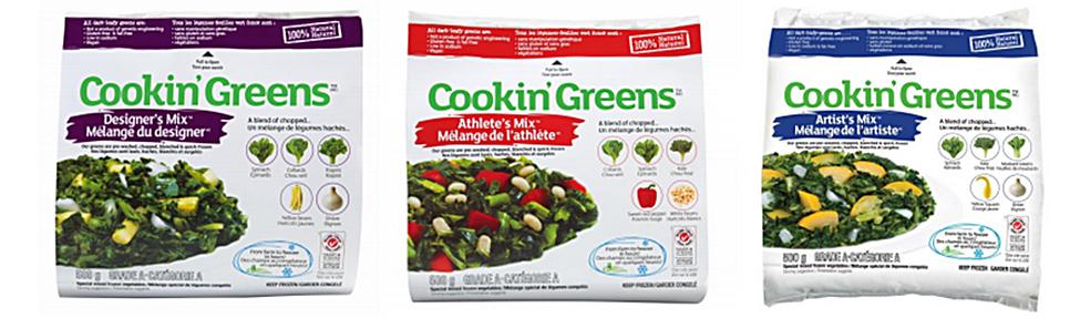 Cookin' Greens CalgaryCoop Store Demo
