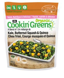 Organic Kale, Squash & Quinoa Bag (2)