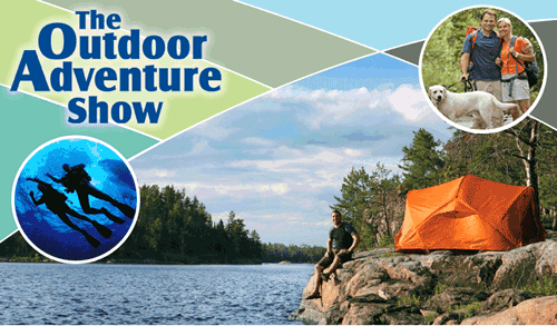 Outdoor-Adventure-Show Logo