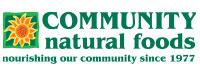 CommunityNaturalFoods
