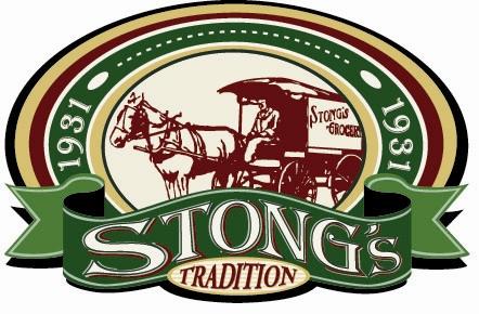 stongs
